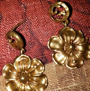 Gucci Cruise 2020 Collection Earrings
